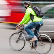Что должен знать велосипедист: штрафы и нюансы передвижения по дорогам