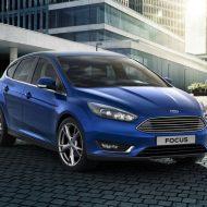 Форд Фокус 4 2018: новые моторы и полный привод