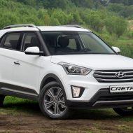 Hyundai Creta Comfort Plus получил расширенный пакет опций Advanced