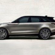 Range Rover Velar получил 300-сильную «турбочетверку» Ingenium
