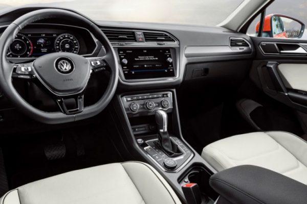 Volkswagen Tiguan S 2018 (5)