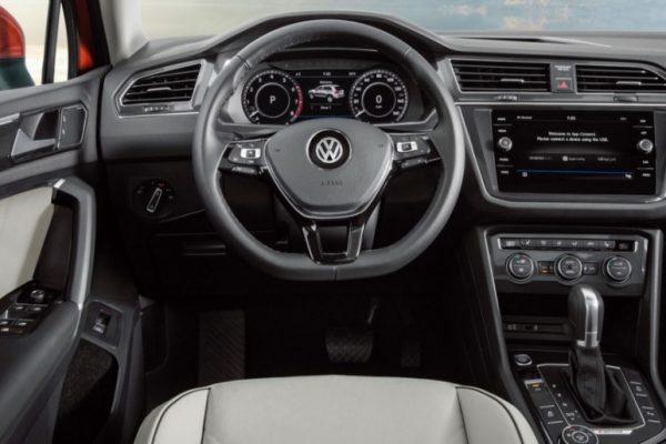 Volkswagen Tiguan S 2018 (6)