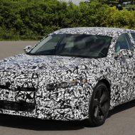 Хонда Аккорд 2018: подробности о рестайлинге и характеристиках