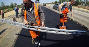 Дороги в России будут ремонтировать раз в 12 лет