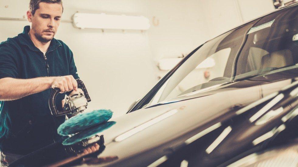 Как вернуть машине блеск