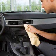 10 способов навести в машине идеальный порядок
