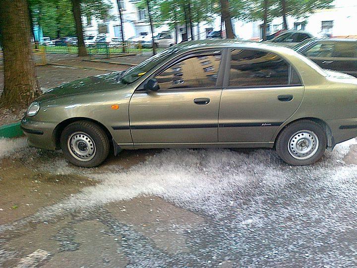 Тополиный пух: 7 неприятностей для вашего автомобиля