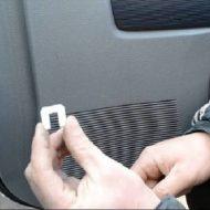 Дверь на авто провисла: как устранить проблему за 5 минут
