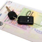 Что делать, если потерял документы на машину?