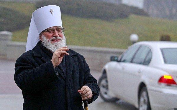 Колесницы Господни: на чем ездят патриархи и другие религиозные лидеры