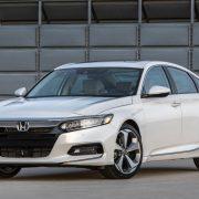 Хонда Аккорд 2018: чем удивит свежий рестайлинг?