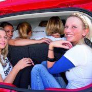 Штраф за нарушение перевозки людей увеличат до 2,5 рублей