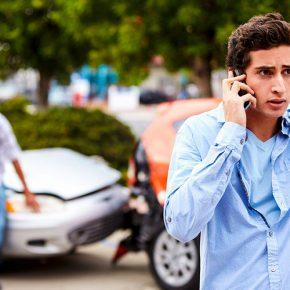 Ошибки водителей после ДТП: чего не стоит делать?
