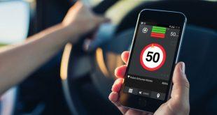 За «антирадарное» приложение на смартфоне можно получить штраф