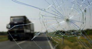 Как «прилетевший» в машину камень может обернуться лишением прав