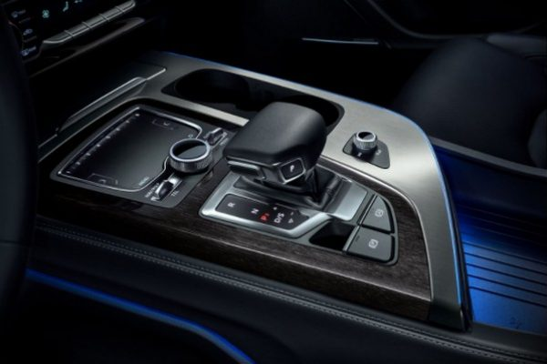 Audi Q7 Bang & Olufsen edition (1)