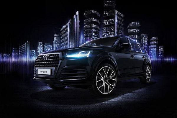 Audi Q7 Bang & Olufsen edition (100)