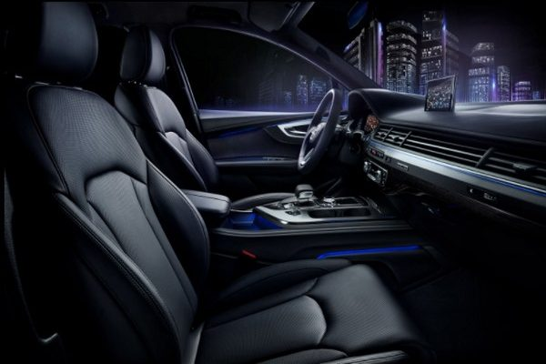 Audi Q7 Bang & Olufsen edition (3)