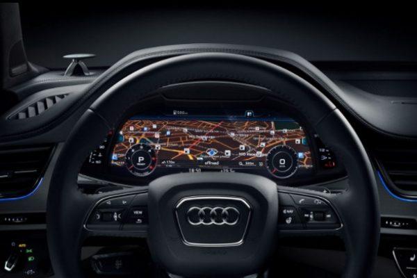 Audi Q7 Bang & Olufsen edition (5)
