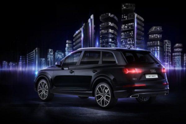 Audi Q7 Bang & Olufsen edition (7)
