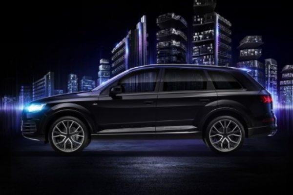 Audi Q7 Bang & Olufsen edition (8)