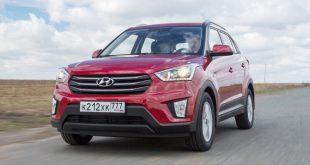 Hyundai Creta 2018 в России: подробности о старте продаж