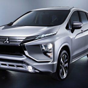 Mitsubishi Xpander: подробности о дебюте кроссвэна за 850 000 рублей