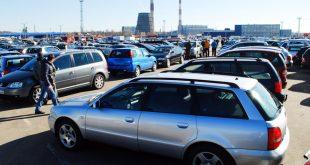 Автомобили с пробегом: какие машины покупают в России больше?