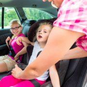 Новые правила перевозки детей и другие изменения в ПДД