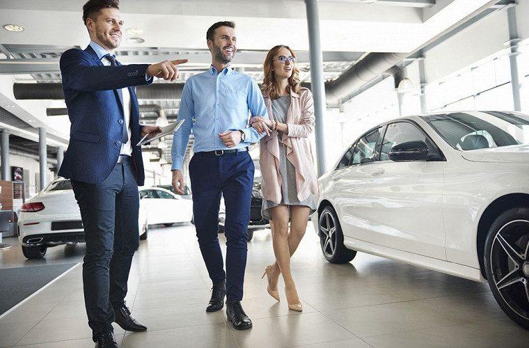 Как защитить себя от развода дилера при покупке автомобиля