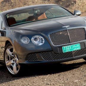 Новые правила расчета налога на «роскошные» автомобили