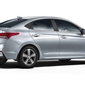 Хендай Солярис нового поколения получил дизельный двигатель