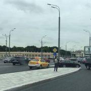 Появилась новая ловушка для водителей в Москве