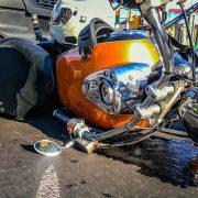 Как не попасть в аварию с мотоциклистом?