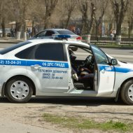 МВД разъясняет: правила остановки ТС на дорогах для проверки документов