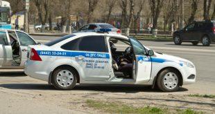 Правила остановки ТС на дорогах для проверки документов