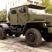 Новый УРАЛ-6308: фото, характеристики