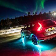 Новые зимние шины 2017: тест Nokian HKPL 9 и Nordman 7