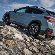 Subaru XV 2018 в России: моторы, комплектации и цены