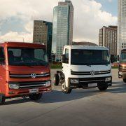 Volkswagen показал новое поколение грузовиков Delivery