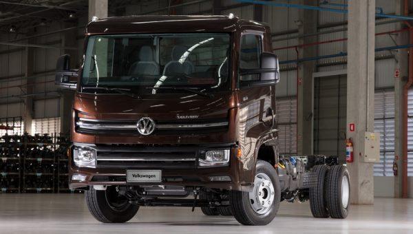 Volkswagen Delivery (3)