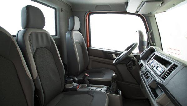 Volkswagen Delivery (6)