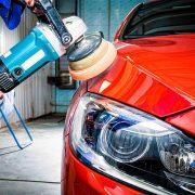 Абразивная полировка кузова автомобиля: что это и как сделать?