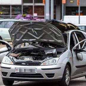 Почему в автомобиле нельзя возить аэрозоли