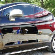 Жидкое стекло для авто: что это, как нанести и можно ли сделать самому?