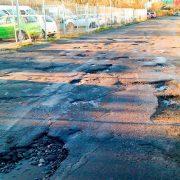 Что в Европе считают «разбитыми дорогами»?
