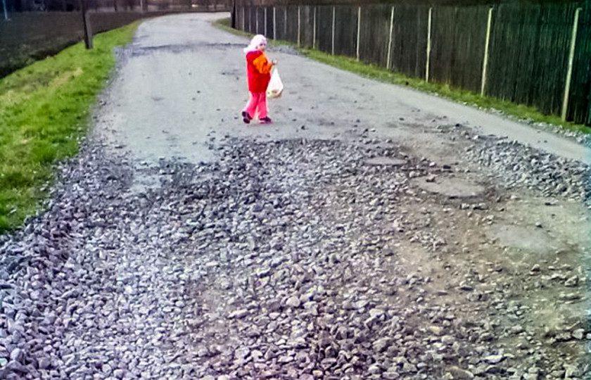 """Что в Европе считают """"разбитыми дорогами""""?"""