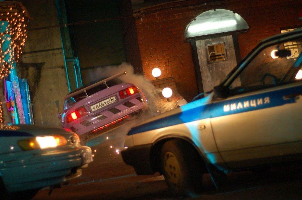 Стритрейсерам придумали наказание: 50 тысяч рублей либо лишение прав