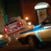 Стритрейсерам придумали наказание: минимально 50 тысяч рублей либо лишение прав