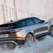 Range Rover Velar в России